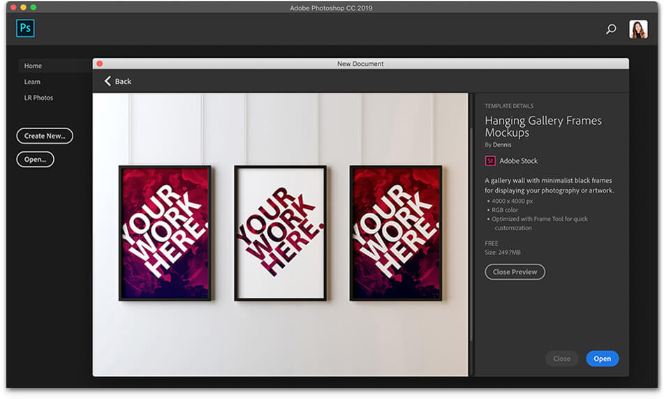 Adobe Creative Cloud  Software and services for creative